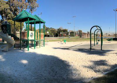Boisseranc Park